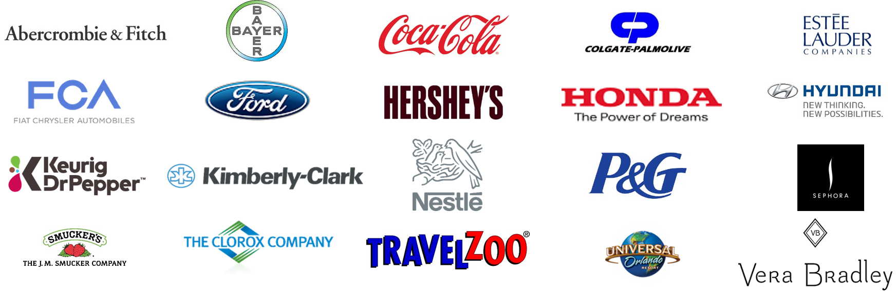 2019 Notable Brands