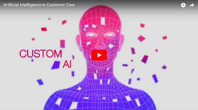 Artificial-intelligence-in-customer-care