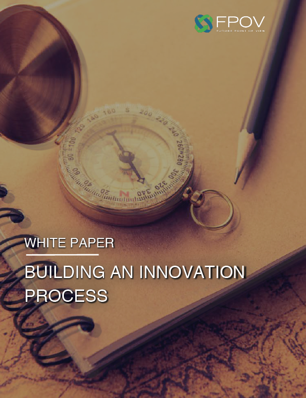 Building an Innovation Process