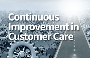 Continuous-improvement-in-customer-care