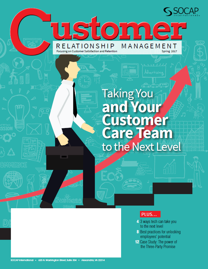 Cover Spring 2017 CRM