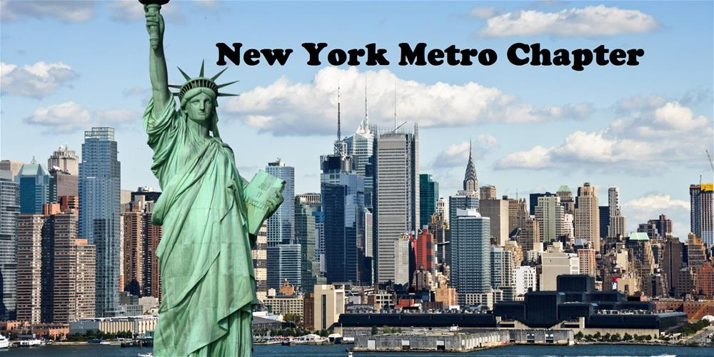 NY Metro - statue of liberty