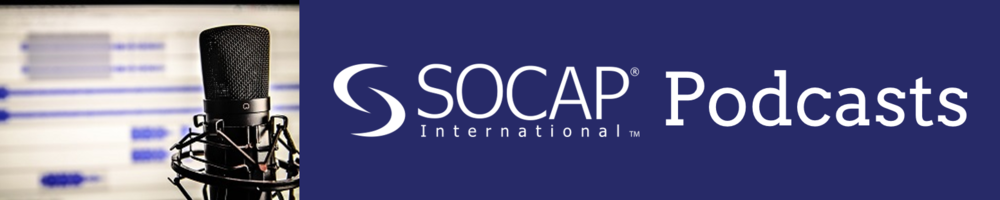 SOCAP International Podcasts