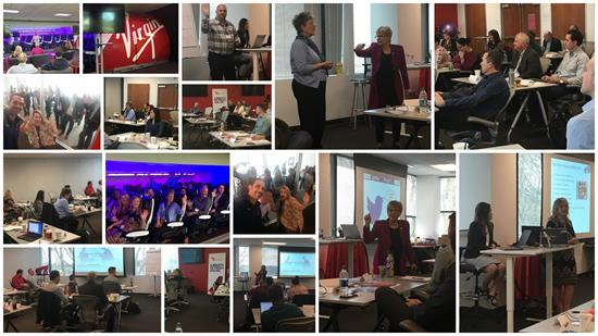 SOCAP NW March 2017 Event - Collage